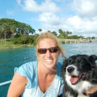 Profile image for pet sitter Christie