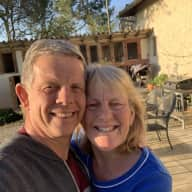 Profile image for pet sitters Jeff & Sally