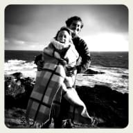 Profile image for pet sitters Karin & Alejandro