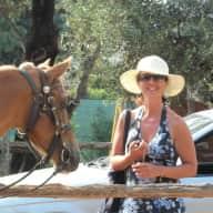 Profile image for pet sitter ELISABETTA