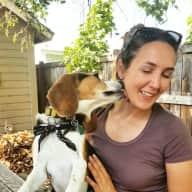 Profile image for pet sitter Alana