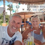 Profile image for pet sitters Carole & Stephen