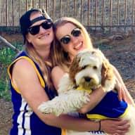 Profile image for pet sitters Jesse & Michelle