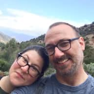 Profile image for pet sitters Erin & Mike