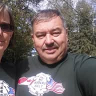Profile image for pet sitters Barb & Volker