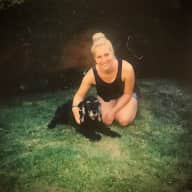Profile image for pet sitter Verena