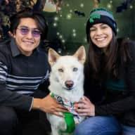 Profile image for pet sitters Katrina & Juan