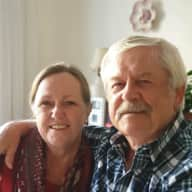 Profile image for pet sitters Marilyn & Gary