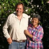 Profile image for pet sitters John & Yvonne & Yvonne