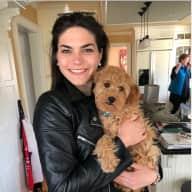 Profile image for pet sitter Kinsey