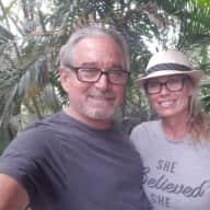 Profile image for pet sitters Shannon & Kenneth