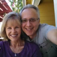 Profile image for pet sitters Kathleen & John