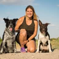 Profile image for pet sitter Beatriz