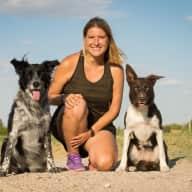 Profile image for pet sitter Beatriz