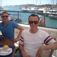 Profile image for pet sitters Martin & Mark