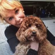 Profile image for pet sitter KATHLEEN