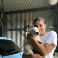 Profile image for pet sitter Candice