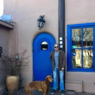 Profile image for pet sitter Gregory