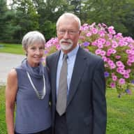 Profile image for pet sitters Michael & Kathy