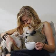 Profile image for pet sitters Bea & Jota
