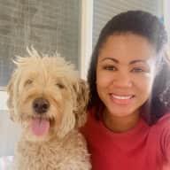Profile image for pet sitter Leah