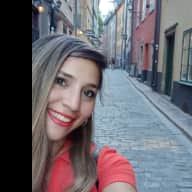 Profile image for pet sitter Daniela
