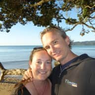 Profile image for pet sitters Justin & Mary