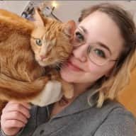 Profile image for pet sitter Nathalie