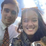Profile image for pet sitters Melanie & Léo