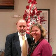 Profile image for pet sitters Mary & Bill