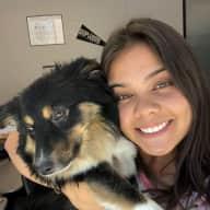 Profile image for pet sitter Tori