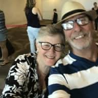 Profile image for pet sitters Judy & Don