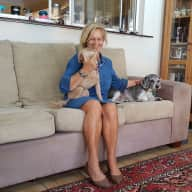 Profile image for pet sitters Martin & Corrie