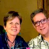 Profile image for pet sitters Karen & Steve & Steve