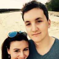 Profile image for pet sitters Emma & Cameron