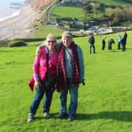 Profile image for pet sitters John & Marion