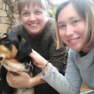 Profile image for pet sitters Svetlana & Julia