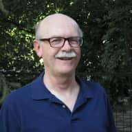 Profile image for pet sitter Jon
