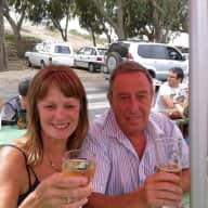 Profile image for pet sitters Andrew & Ann