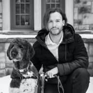 Profile image for pet sitter Colin