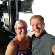 Profile image for pet sitters Robert & Sally