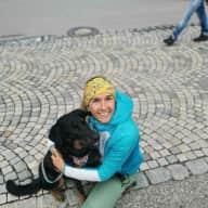 Profile image for pet sitter Sonja