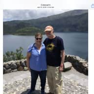 Profile image for pet sitters Janice & Timothy