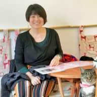 Profile image for pet sitter Yuko