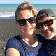Profile image for pet sitters Susanne & Andreas