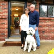 Profile image for pet sitters Suzanne Rosenthal & Dave