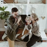 Profile image for pet sitters Kelly & Ryan
