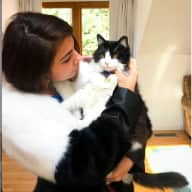 Profile image for pet sitters Anastasiia & Pratik