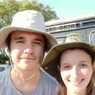 Profile image for pet sitters Katherine & Jon