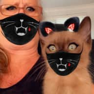 Profile image for pet sitter Trish